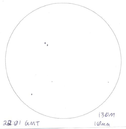 Sketch of Mizar